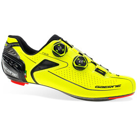 Gaerne Composite Carbon G.Chrono+ Shoes Men yellow
